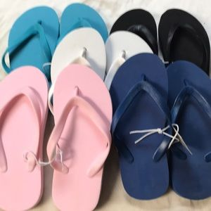 NWT Bundle of 5 Pairs of Old Navy Sandals